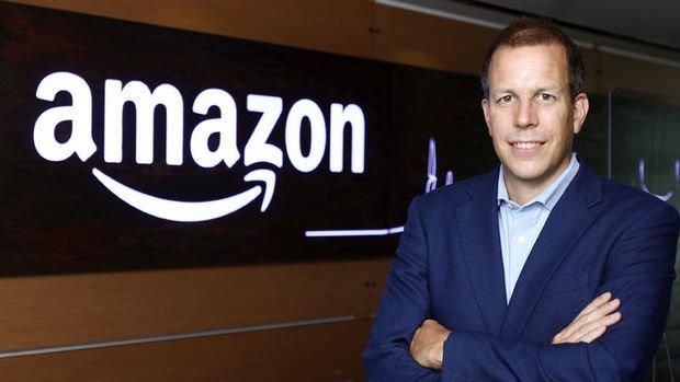 Amazon Türkiye/Marriot: 100 yerli iş ortağıyla 38 bin gıda ürününü satışa sunduk