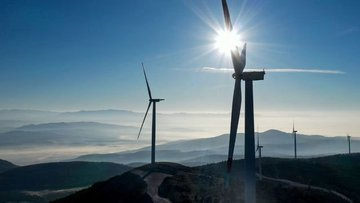 Galata Wind halka arzdan sonra yatırımları sürdürmeyi pla...