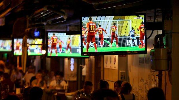 Futbolda yayın ihalesi için komisyon oluşturuldu