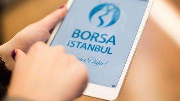 BIST 100 bankacılık öncülüğünde yükselişle kapandı