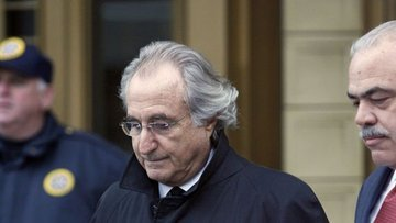 ABD'nin en büyük dolandırıcısı Madoff hapishanede öldü