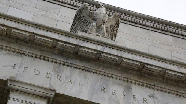 Bej Kitap: Ekonomik aktivite ılımlı şekilde hızlandı, tüketici harcamaları güçlendi