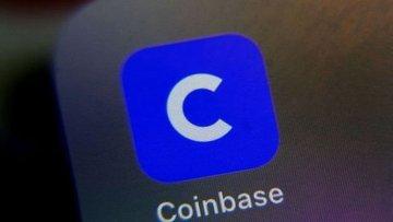 Coinbase'in halka arz sonrası değeri 100 milyar dolara ul...
