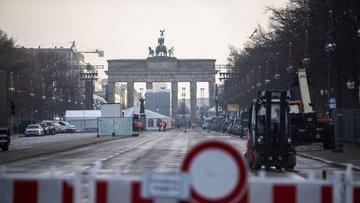 Alman kurumlar Almanya'nın 2021 büyüme tahminini düşürdü
