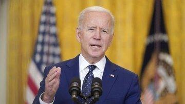 ABD Başkanı Biden Rusya'ya yönelik yaptırımları değerlend...