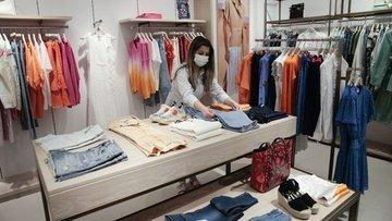 Bloomberg HT Tüketici Güven Ön Endeksi Nisan'da geriledi