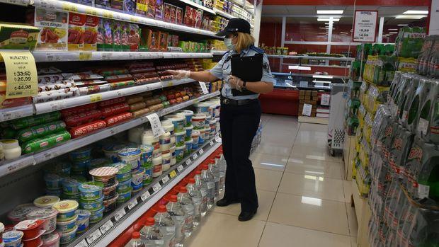 Taklit ve tağşiş yapan gıda işletmesine, yıllık gayrisafi gelirlerinin yüzde 1'i kadar ceza