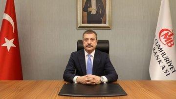 TCMB Başkanı'ndan 128 milyar dolar açıklaması: Ortada kay...