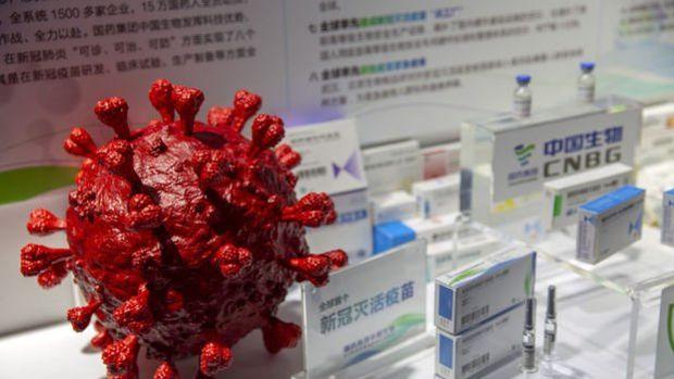 Sinovac aşısının Şili'deki sonuçları açıklandı