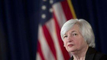 Yellen, kurumlar vergisi reformunu çevreci kuruluşlarla g...
