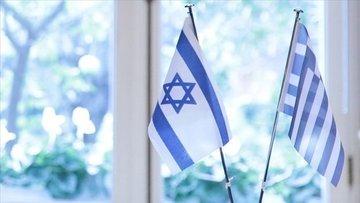 İsrail ile Yunanistan arasında 1,65 milyar dolarlık savun...