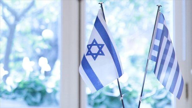 İsrail ile Yunanistan arasında 1,65 milyar dolarlık savunma anlaşması
