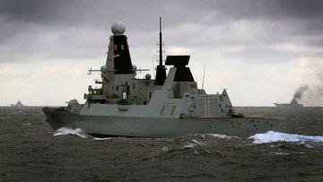 İngiltere, Karadeniz'e savaş gemilerini göndermeye hazırl...