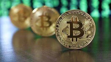 Bitcoin sert düşüş sonrası durgun