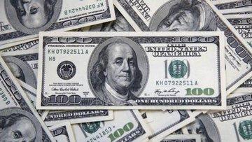 Net uluslararası yatırım pozisyonu açığı Şubat'ta 387,1 m...