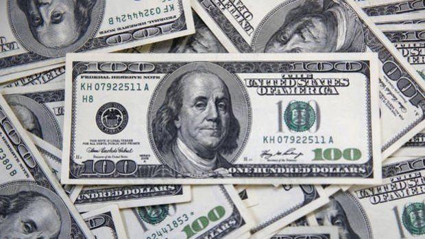 Net uluslararası yatırım pozisyonu açığı Şubat'ta 387,1 milyar dolar oldu