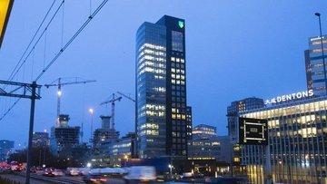 """ABN AMRO, """"kara para"""" soruşturmasında 480 milyon euro cez..."""