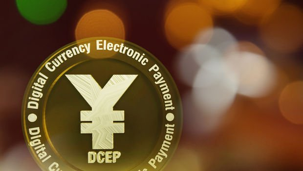 """""""Çin'in dijital yuan'la doları tahtından etme hedefi yok"""""""