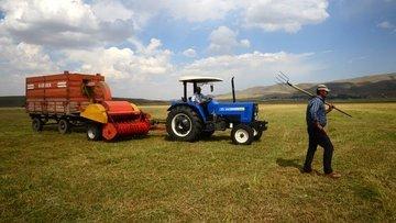 """Selçuk Üniversitesi'nden """"Alo Ziraat Çiftçi Danışma Hattı"""""""
