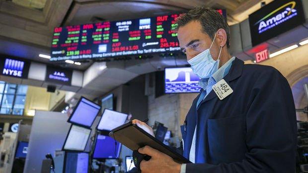 Küresel piyasalarda risk algısı değişti