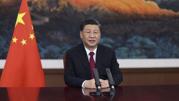 Çin Devlet Başkanı Şi'den küresel ayrışma uyarısı