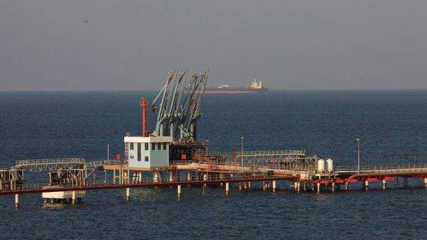 Geciken fonlama Libya'nın petrol üretimini vurdu