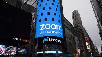 Zoom'dan çözüm geliştiricilere 100 milyon dolarlık fon