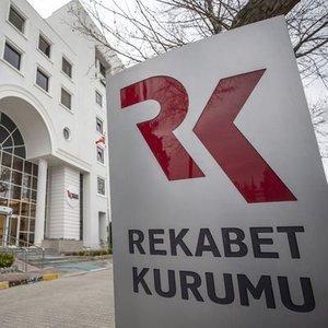 """REKABET KURUMU'NDAN 32 BÜYÜK ŞİRKETE """"CENTİLMENLİK"""" SORUŞTURMASI"""