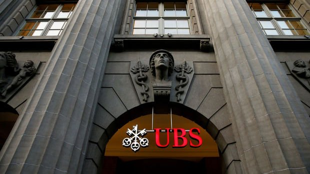 UBS dolar/TL tahminini güncelledi