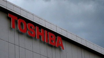 Toshiba, İngiliz CVC'nin 20 milyar dolarlık teklifini ger...