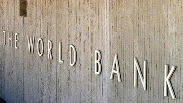 Dünya Bankası'nın aşı dağıtımına yönelik finansmanı 2 mil...
