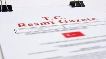Cumhurbaşkanı Erdoğan iki bakanı görevden aldı, iki yeni ...