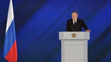 Putin'den 'kırmızı çizgiyi' aşanlara karşılık verme tehdidi