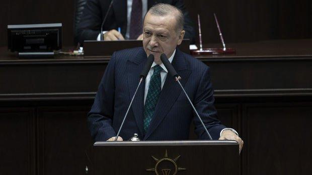 Erdoğan: Rezervler ihtiyaç duyulursa yine kullanılabilir