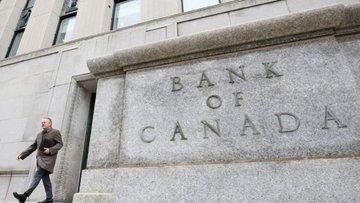Kanada Merkez Bankası'ndan tahvil yönlendirmesi