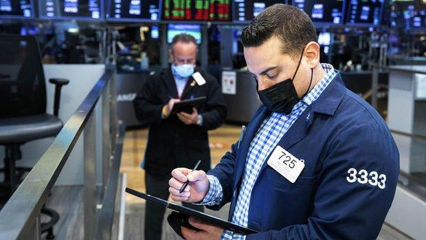 Küresel piyasalar ABD tahvil getirilerindeki düşüşe odaklandı