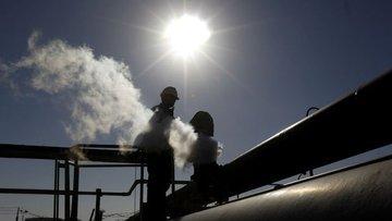 Libya'da bir diğer petrol şirketi de üretimi düşürüyor