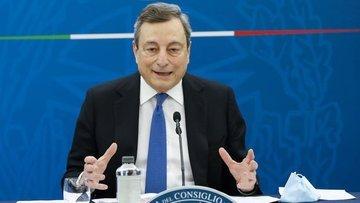 İtalya Başbakanı Draghi Çin sermayesini reddediyor