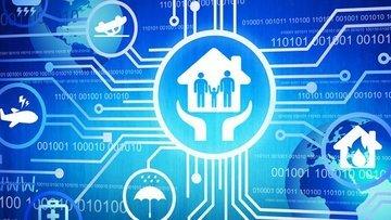 'Sigortacılıkta tam dijitalleşmenin somut adımları yolda'
