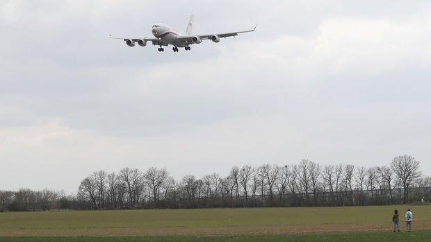 Rusya-Mısır arasındaki hava trafiği açılıyor