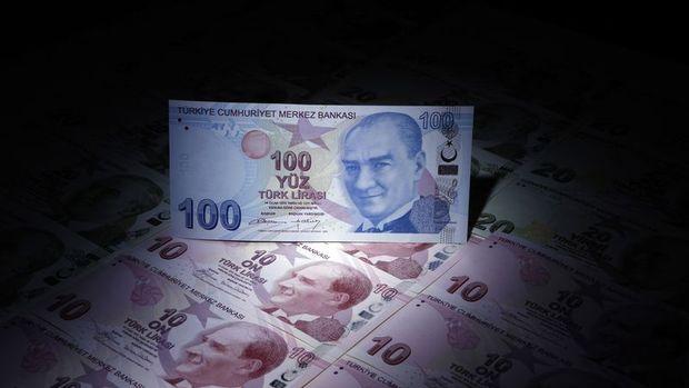 Dolar/TL yükseliş sonrası geri çekildi