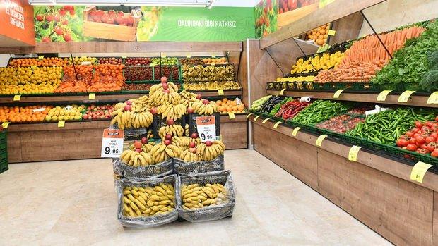 Tarım Kredi 65,8 milyon TL borçlandı