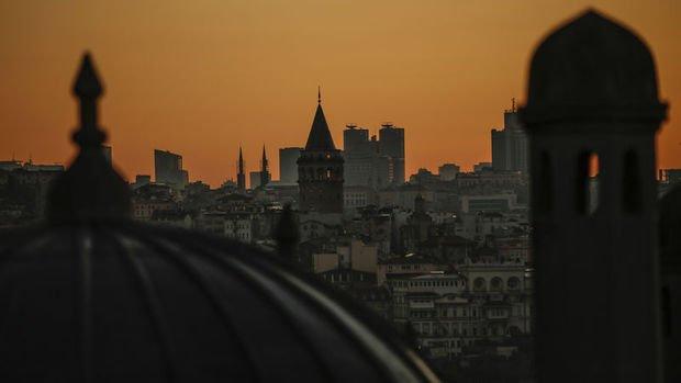 Bloomberg anketinde Türkiye büyüme tahmini yükseltildi