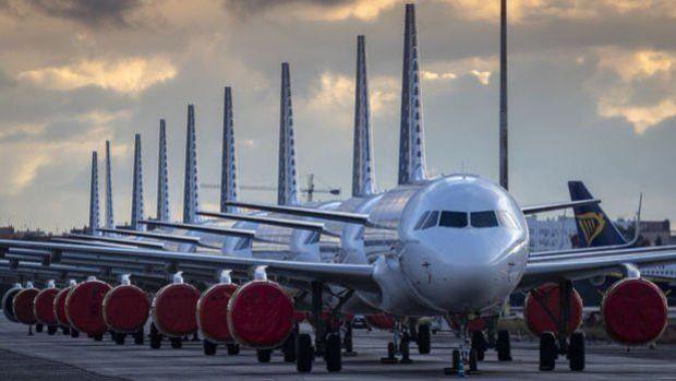 Almatı Havalimanı'nda TAV'a hisse devri gerçekleşti