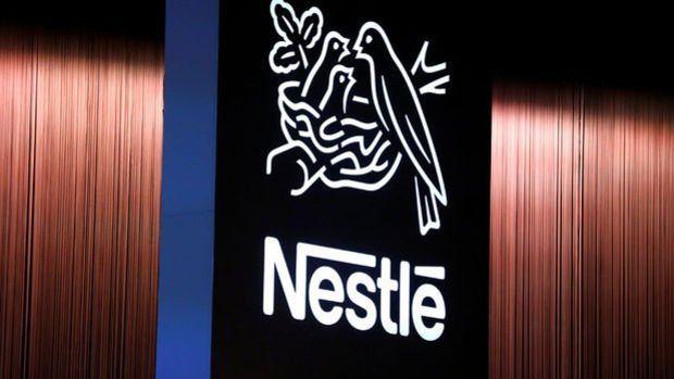 Nestle'den vitamin markalarına 5,75 milyar dolar