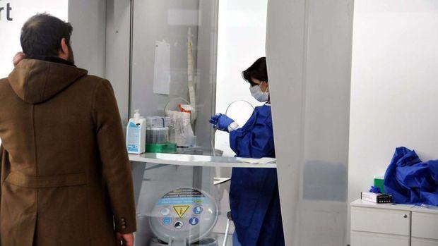 15 ülkeden Türkiye'ye uçuşlarda PCR testi istenmeyecek