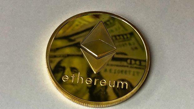 Ethereum rekor yükselişle 3 bin doları geçti