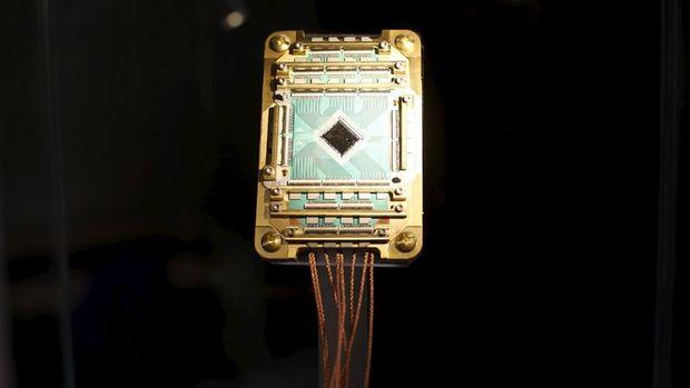 Intel CEO'suna göre çip krizi birkaç yıl daha devam edecek
