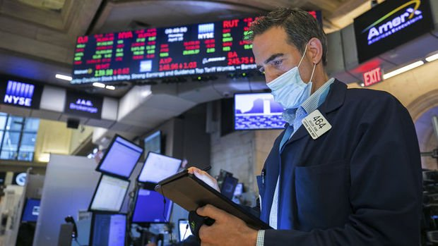 Küresel piyasalarda 'ABD enflasyonu' endişesi