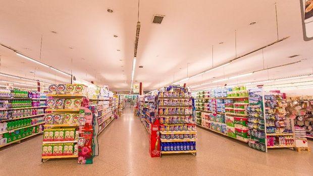 Tam kapanmada marketler sadece zorunlu ihtiyaç ürünü satacak